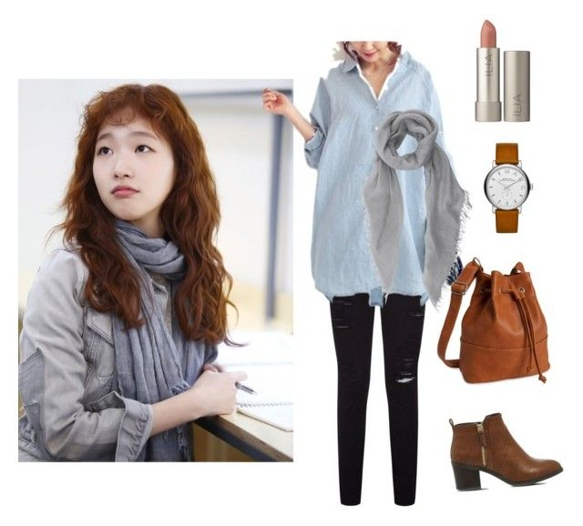 22 best ~ Doramas u0026 Kpop Outfits ~ images on Pinterest | Outfit sets Inspired outfits and Outfit