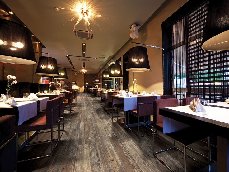 x boardwalk coney island wood look porcelain tile by mediterranea tile - Porcelain Tile Restaurant 2015