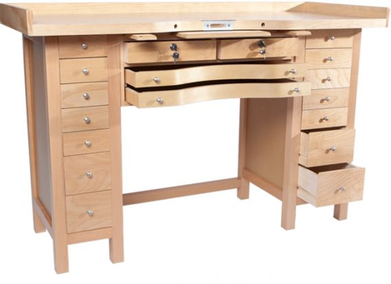 Mastercraft Pn 110 Jewelers Bench Studio Pinterest Workbenches And Benches