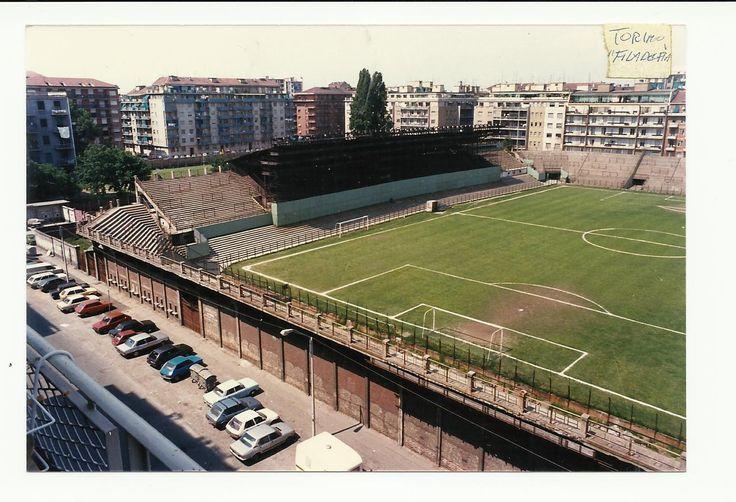 Stadio Filadelfia - Torino