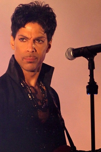 Prince at Montreal Jazz Festival