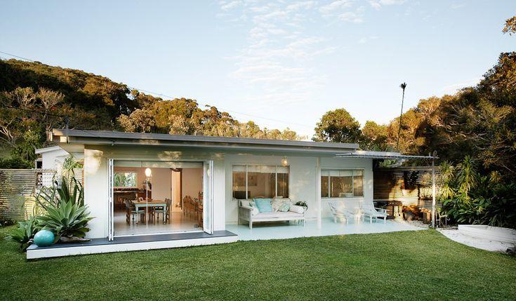 small beach house designs   Best Beach retreats from under $400 – Susan's Beach House ...