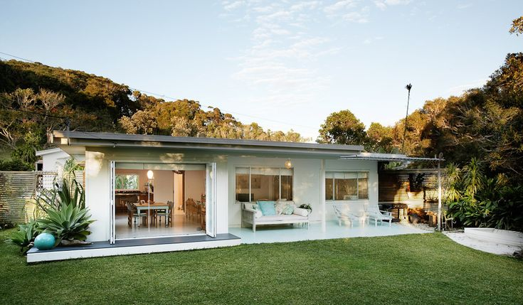 small beach house designs | Best Beach retreats from under $400 – Susan's Beach House ...