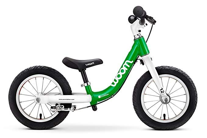 Woom Bikes Usa Woom 1 Balance Bike 12 Ages 18 Months To 3 5
