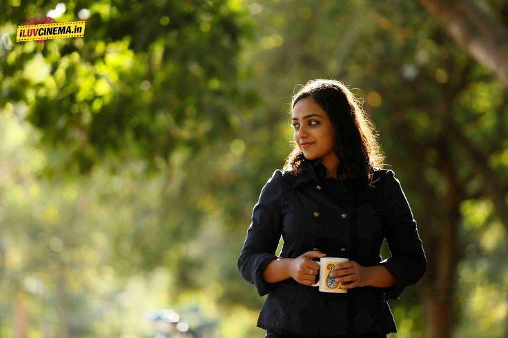 Nithya Menen 100 Days of Love Movie Stills