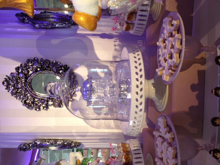 Cristal Carousel / www.happyfest.com.br