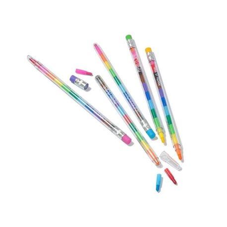Retour en enfance avec notre produit star : crayon pousse mines et redécouvrez vos plus beaux souvenirs des années 80 et 90 !