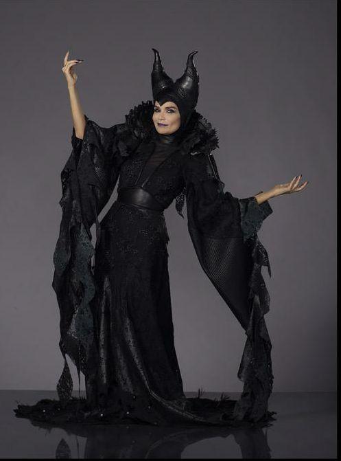 descendants maleficent - Google Search | Costume ...