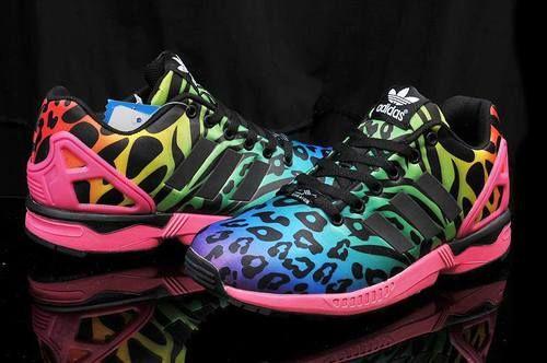 Adidas ZX Flux #women