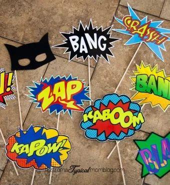 ms de ideas increbles sobre fiestas temticas batman en pinterest fiestas de cumpleaos batman fiesta de batman y centros de mesa para fiestas