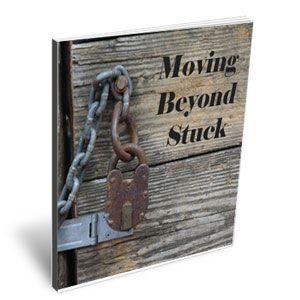 Moving Beyond Stuck — Tami Brady   Transition-Empowerment Coaching $7