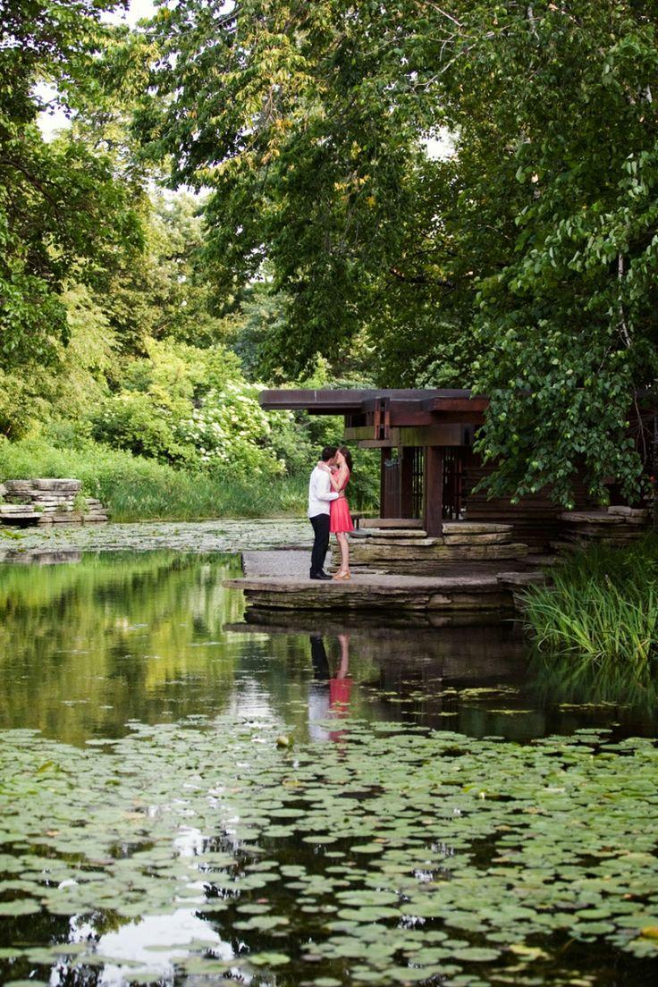 Lincoln Park Engagement: Jess + Kris » Chicago Wedding Photographer   Artistrie Co.