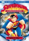 Superman: The Animated Series - A Little Piece of Home [DVD], 15661869