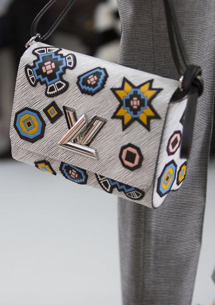 The latest from Louis Vuitton fall 2015 RTW