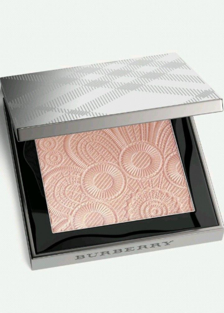 Fresh Glow Highlighter – Roségold Nr.04 – Damen   Burberry – Makeup and accessories