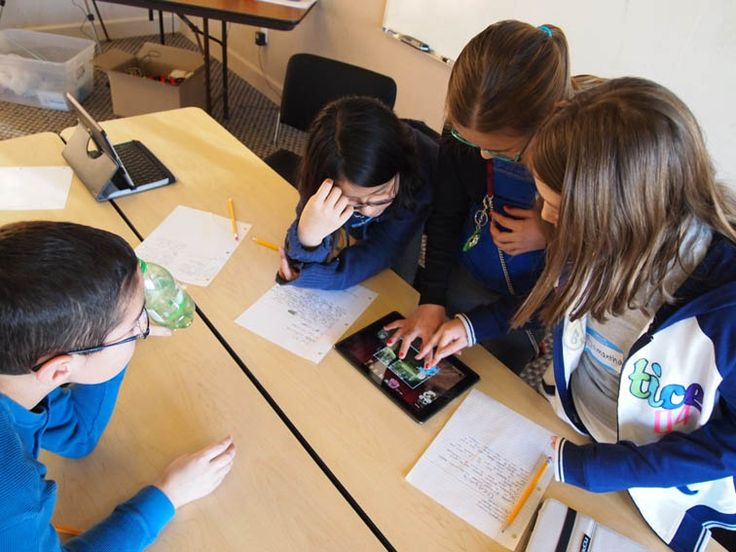 Did your students struggle with group work last year? Try these easy tips next year (as a bonus, these ideas also consider the impact of gender and group roles).