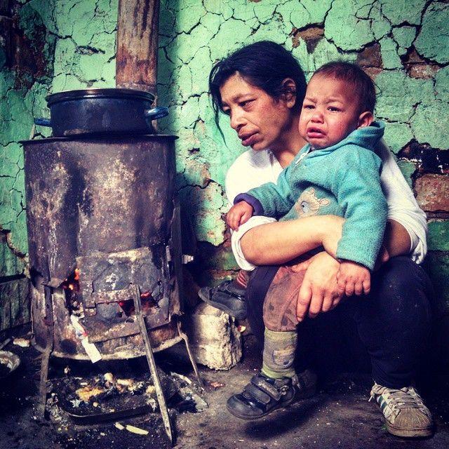 #Poverty in #Romania #Roma #Ghetto