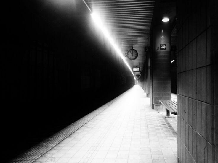 Subway Copenhagen