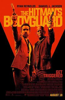 The world's top bodyguard gets a new client, a hit man who must testify at the International Court of Justice. They must put th...