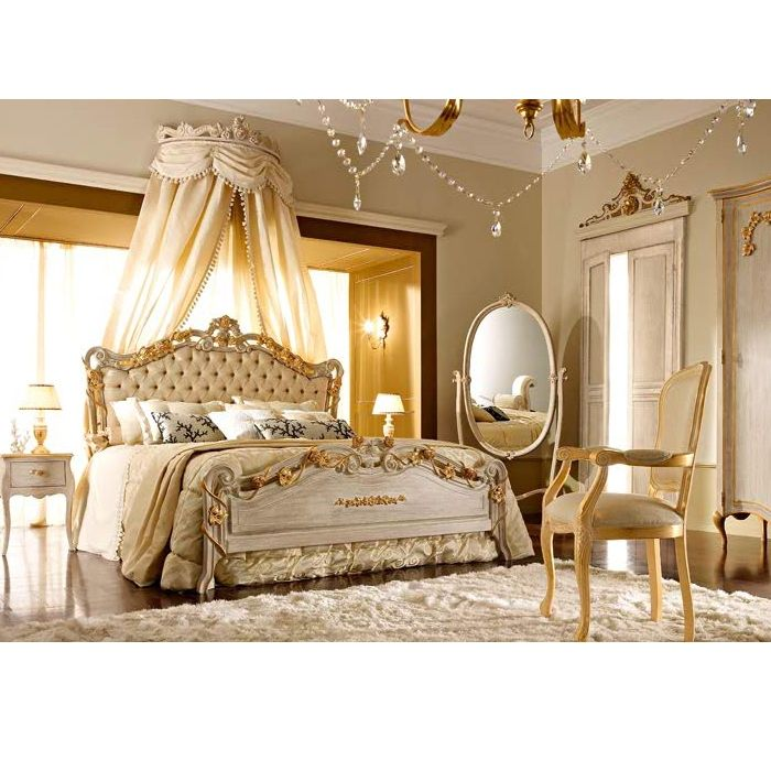 french country bedrooms pictures French Country Bedroom Set Modena