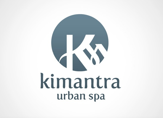 Brand for Islington's Kimantra Urban Spa, a hidden gem amongst the hustle & bustle of London life that aims to create a place to allow you to indulge in a bit of 'me time' and emerge energised, refreshed & beautified. We looked at Kimantra's international heritage & concept creating their own 'aum' alongside an eastern typeface.