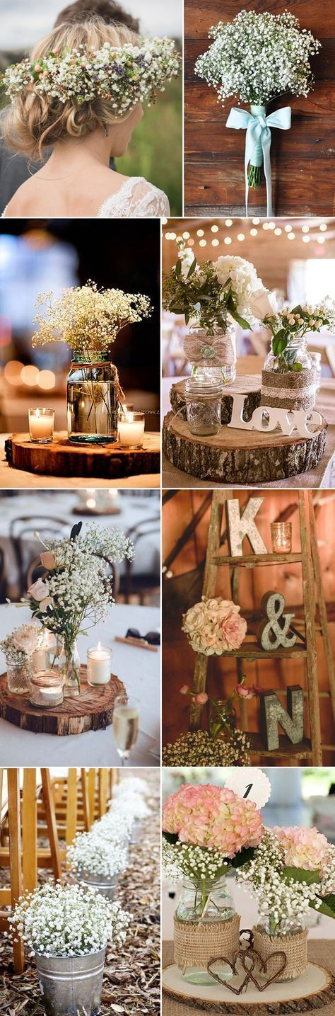 50+ Rustic Fall Barn Wedding Ideas That Will Take Your Breath Away