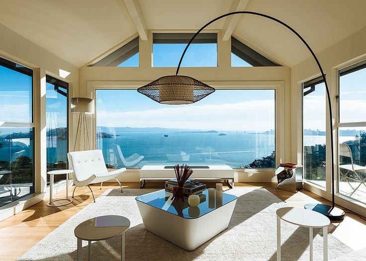 Sausalito Residence by Forsythe General Contractors