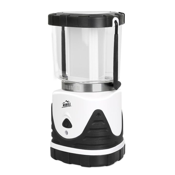 HiHiLL LED Camping Lantern Ultra Bright Portable Outdoor Garden 300Lumen 3 Lighting 2 Hooks, Battery-powered. 300 LUMEN & COMFORTABLE LIGHT: The lanterns provide a 360 degree light with a lovely light quality with 300 lumen (12pcs*led bulbs) for 50-100s, non-invasive and comfortable without sacrificing brightness. BATTERY-POWERED & WATER PROOF IPX4: The battery-powered lantern runs longest time among all types of camping lanterns. With battery compartment accessibility, Unscrew the…