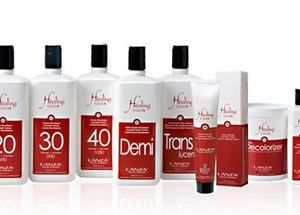 Lanza Hair Color 3 Ounce S The Richest Thickest And Creamiest Developer You