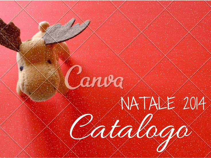 Catalogo Natale della CasadiTania