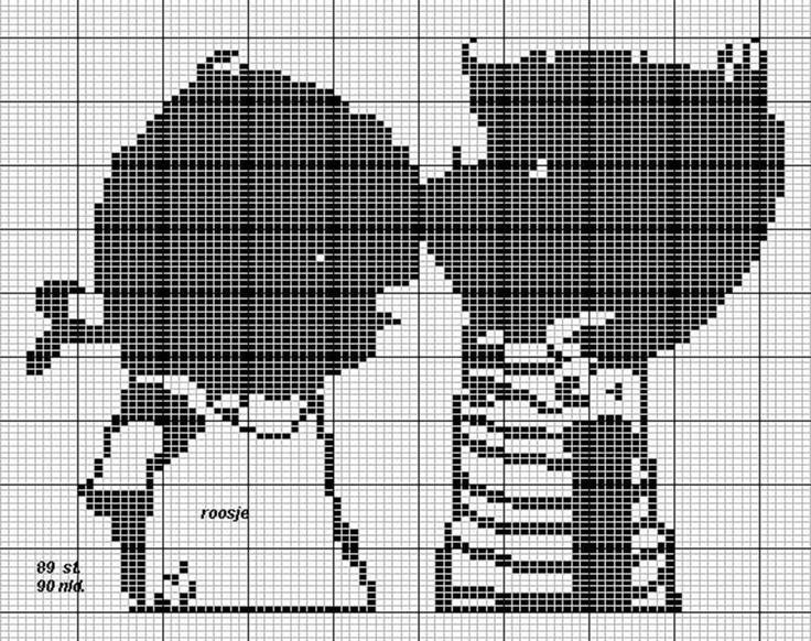 Cross Stitch *♥* Kids 06