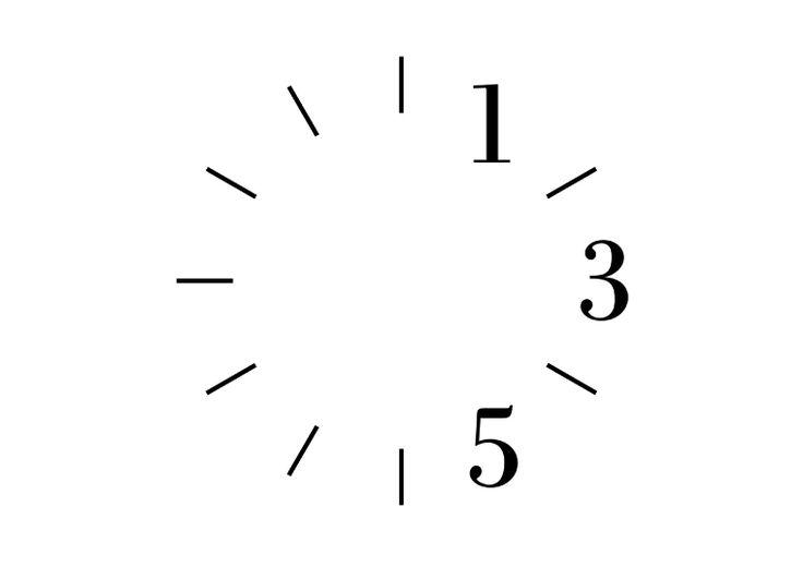 plata logotipo 135 aniversario relojer a alemana
