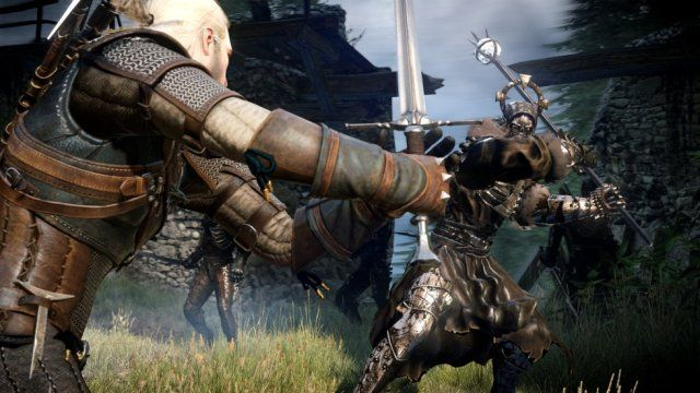 The Witcher 3 : Wild Hunt delayed….again!