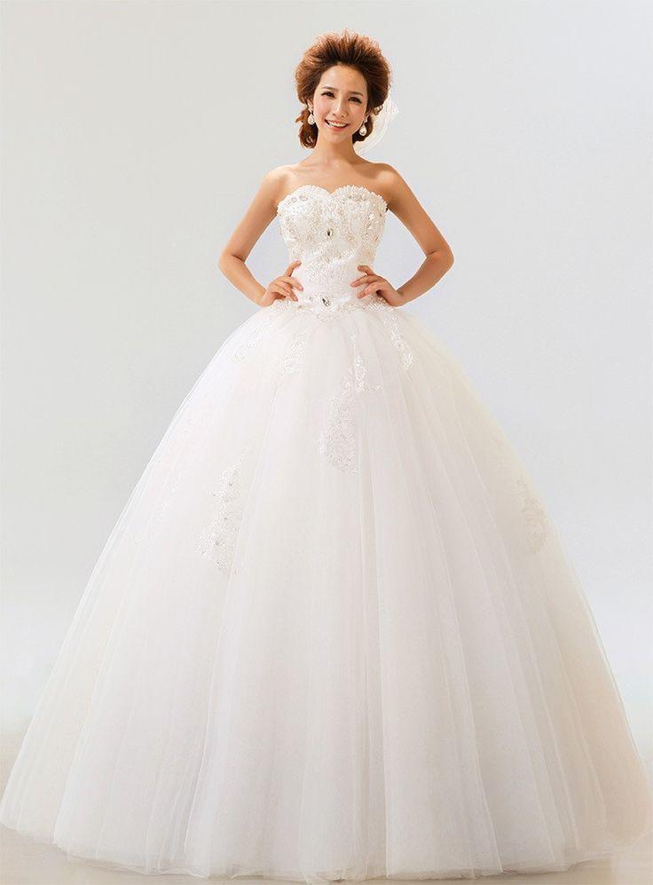 78 best lol-malls.com WEDDING DRESS images on Pinterest   Wedding ...