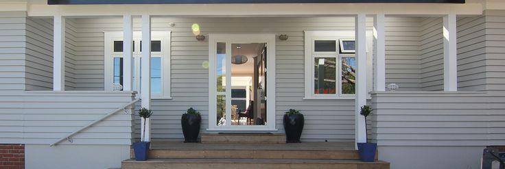 Indoor-outdoor flow renovation | Refresh Renovations