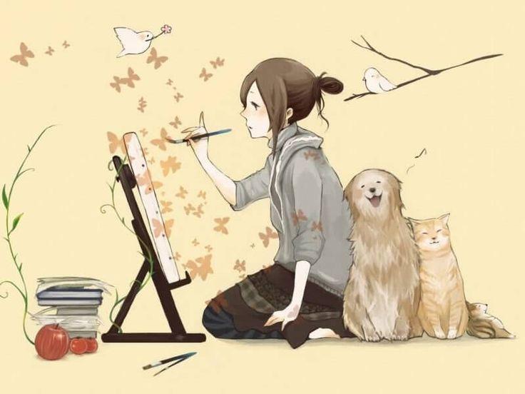 Mon chien n'est pas un animal de compagnie, il est ma famille  - See more at: http://sain-et-naturel.com/chien-nest-pas-un-animal-de-compagnie.html#sthash.F7wj5EoC.dpuf - On dit souvent que ceux qui n'ont jamais eu d' animal de compagnie, qui n'ont jamais su ce que c'est que de vivre avec un chat ou un chien, ne connaissent