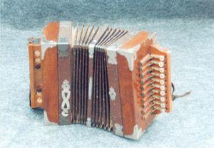 acordeon diatonico