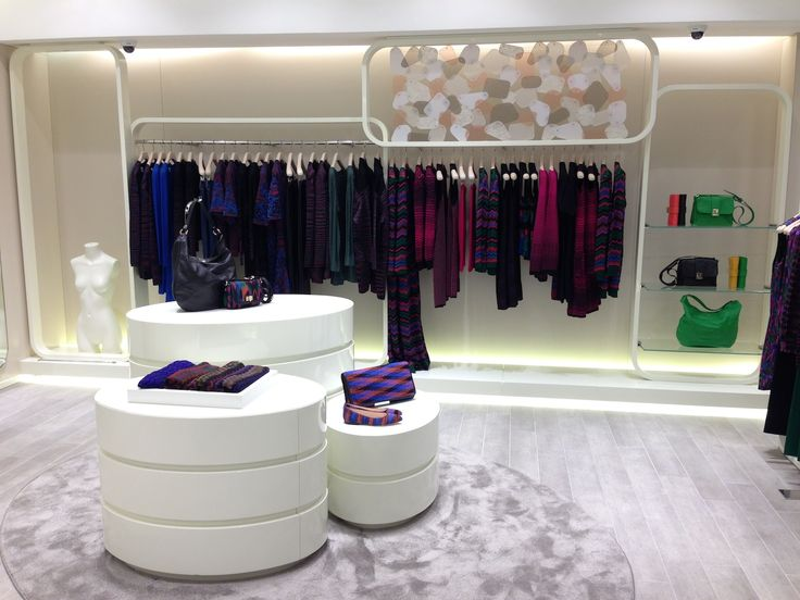 #MMissoni | Exclusive Boutique | Old Central Market | #AbuDhabi