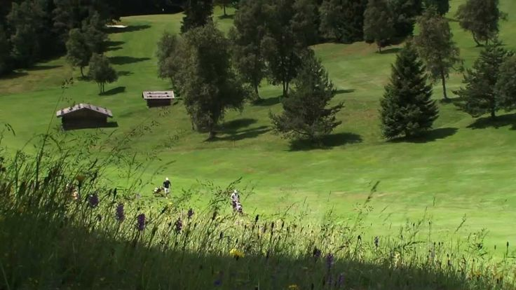 Kaltschmid Golf Open 2011 in Seefeld/Tirol