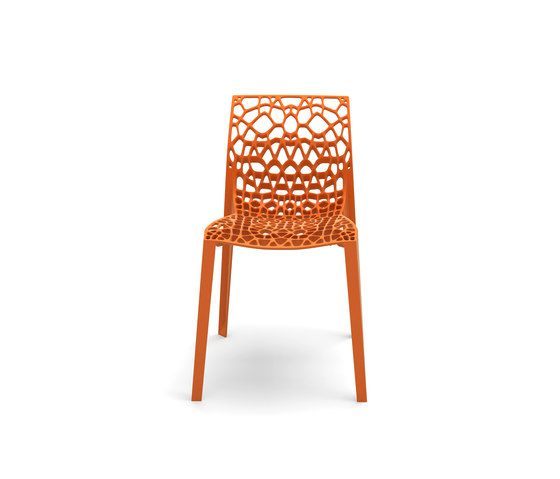 Coral chair - Multipurpose chairs by MOVISI   Architonic