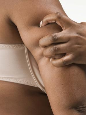 Exercises To Get Rid Of Belly Fat & Back Of Upper Arm Fat For Women | LIVESTRONG.COM