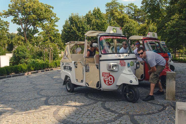 Balatonfüred #sightseeing #travelbudapest
