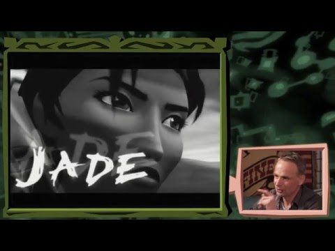 """(2) Devs Play S2E10 · """"Beyond Good & Evil"""" with Michel Ancel, Tim Schafer, and Greg Rice - YouTube"""