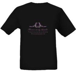 Kolla in vad jag har designat hos Vistaprint! Skapa din egen design hos http://www.vistaprint.se/custom-t-shirts.aspx.  Beställ specialdesignade visitkort, banderoller, julkort, kontorsmaterial, adressetiketter ...