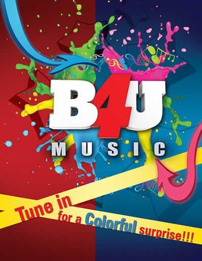 B4U Music Watch B4U Music TV Live Online Stream. Its a ...