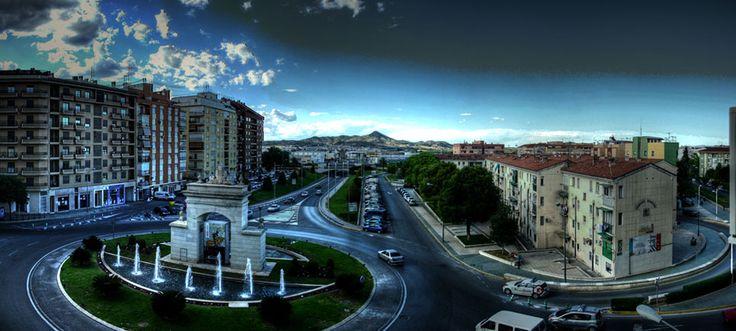 Xàtiva (Valencia)