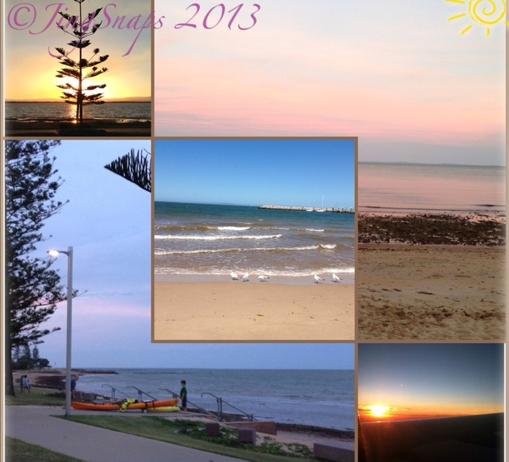 Collage Example, Various locations.  Taken 2013