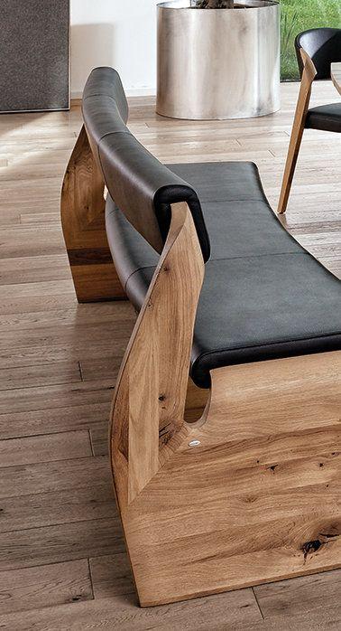 Massivholz in vollendeter Ausformung (Woodworking Bench)