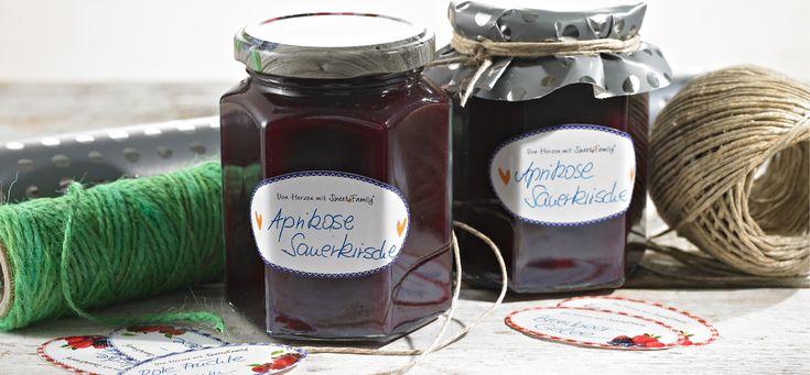117 best marmelade sirup images on pinterest syrup. Black Bedroom Furniture Sets. Home Design Ideas