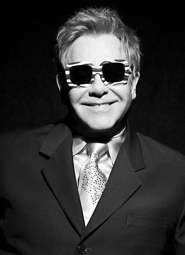 Elton John @ SECC, Glasgow